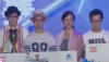 2015HIPHOP达人街舞挑战赛总决赛