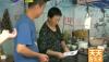"""食品摊贩将""""持证上岗""""——新《食品安全法》告诉你(六)"""