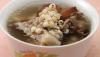 清明健脾祛湿汤