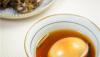 艾草寄生煲鸡蛋汤