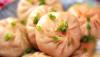 在家也能吃的美味小龙虾生煎包