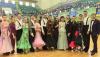 廣東省第二屆標準舞·拉丁舞錦標賽