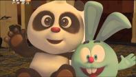 [2017-09-15]南方小记者:中俄首部合拍动画片 《熊猫和开心球》发布