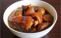 猪脚姜是否真的有营养?