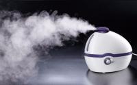 空气加湿器致哮喘?