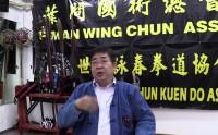 武林探秘Ⅱ刘功成咏春问答:作为杰出民间人士你觉得香港可以如何推广咏春拳?