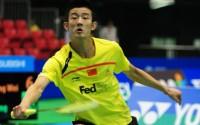 印尼黄金大奖赛  中国队收获两冠