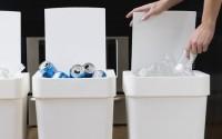 广州:个别小区难撤垃圾桶 何故?