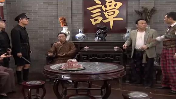 谭氏恳亲社(下)