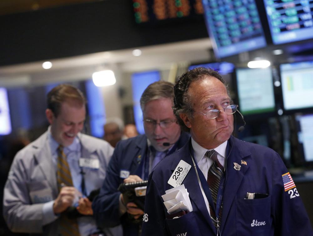 郎咸平深度解读全球股市震荡