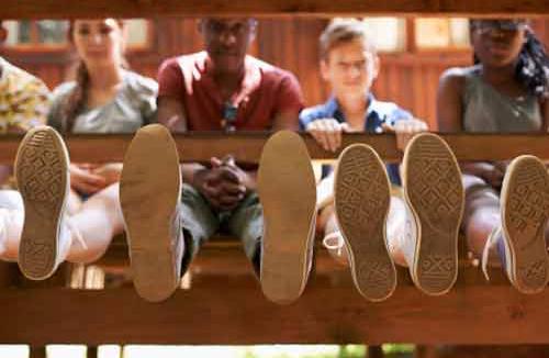 鞋底磨损能反映身体状况?