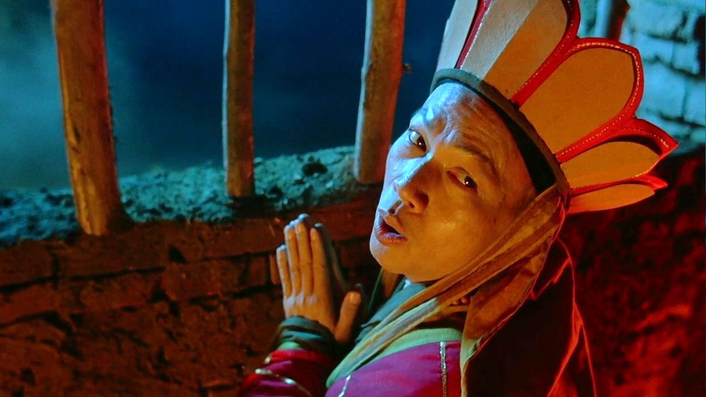 李嘉诚和唐僧的共同点是什么?