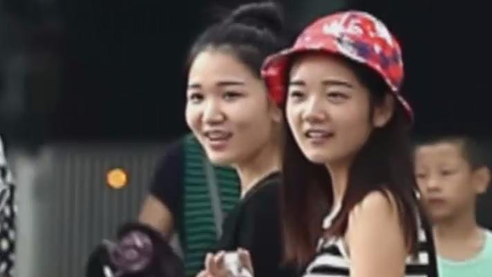 深圳特辑——当遭遇陌生人的善意  你会怎么做