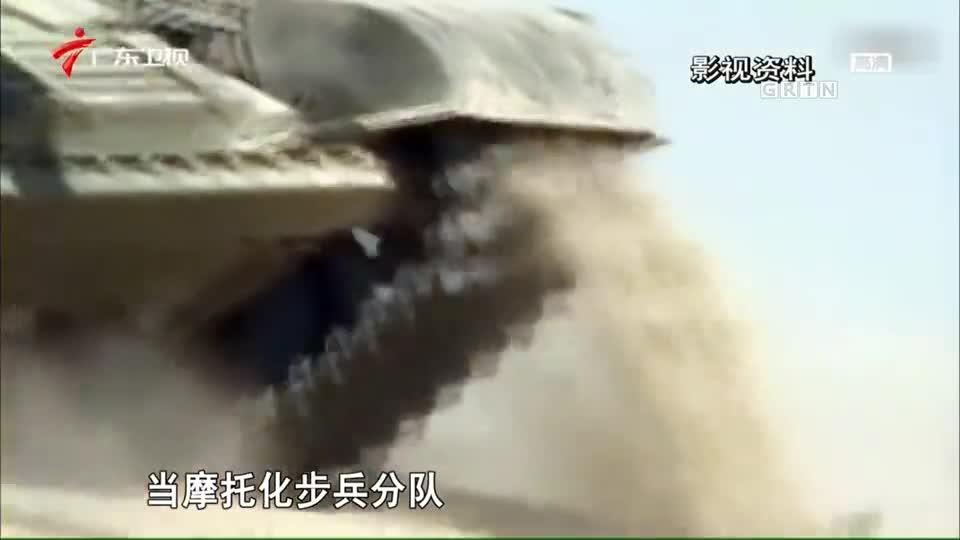 """20150929《全球零距离》:刺穿坦克的中国""""箭"""""""