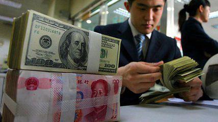 郎咸平:中国资本地下流出严重