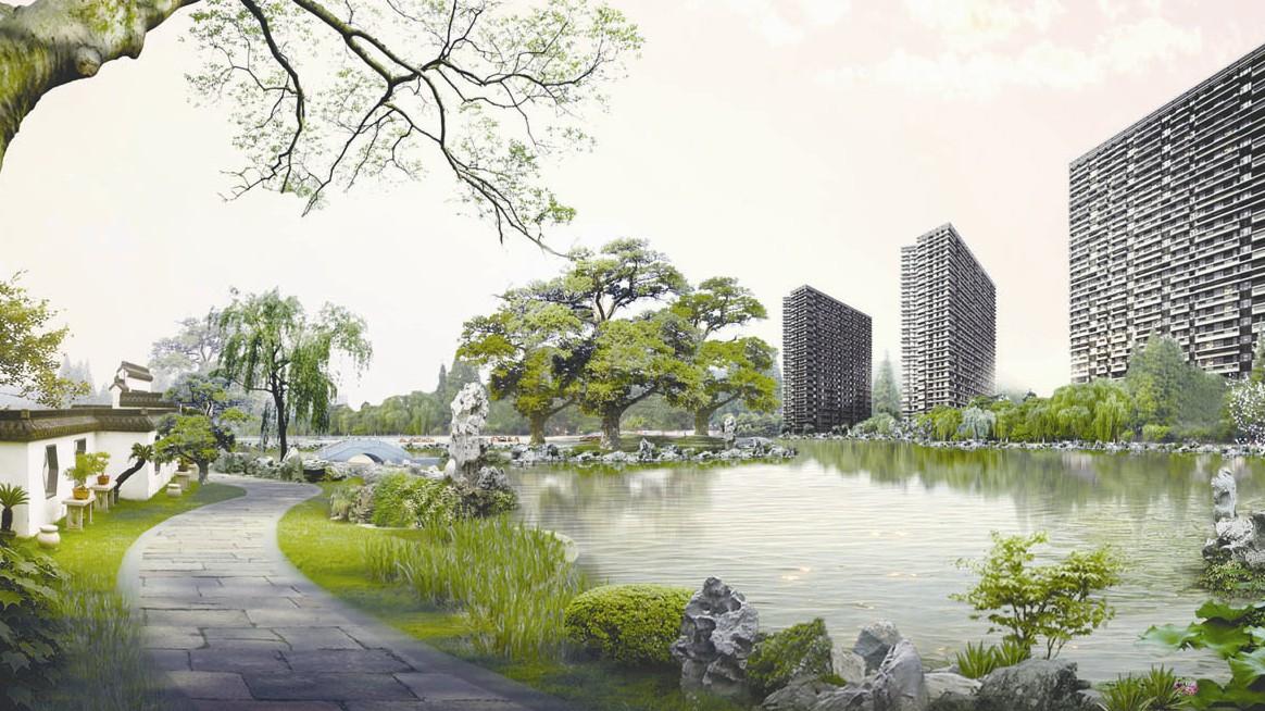 广州改善型换房需求增多