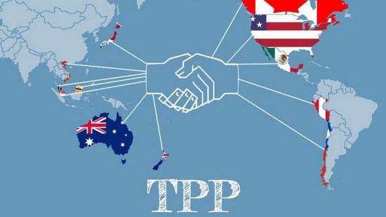 财经郎眼:TPP来了