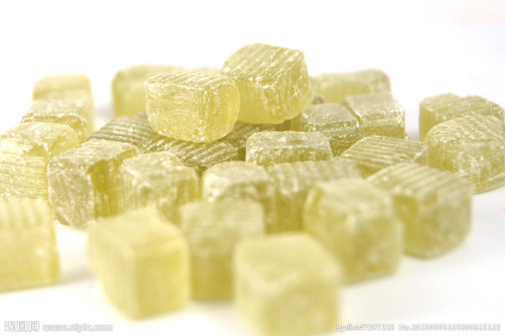 润喉糖吃了反伤喉咙?