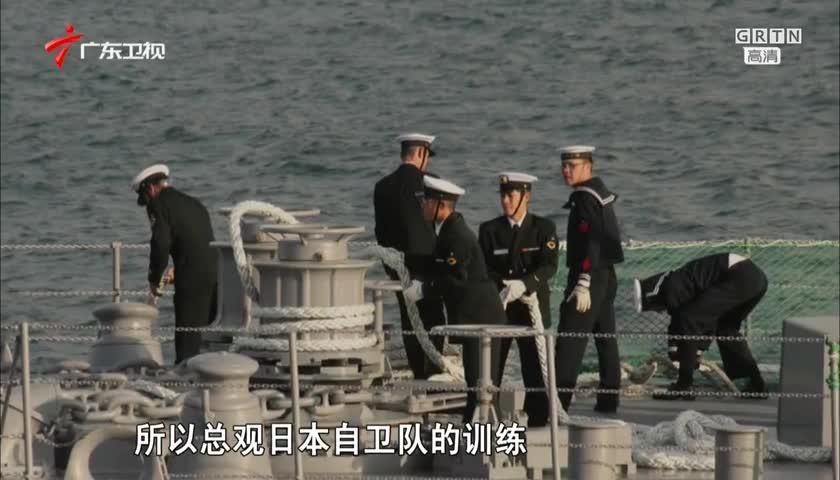 20150922《全球零距離》:日本的軍國夢與核野心