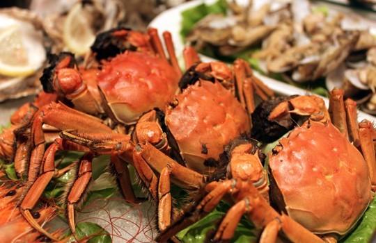 死蟹为什么不能吃?