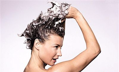 无硅洗发水真的比较好?