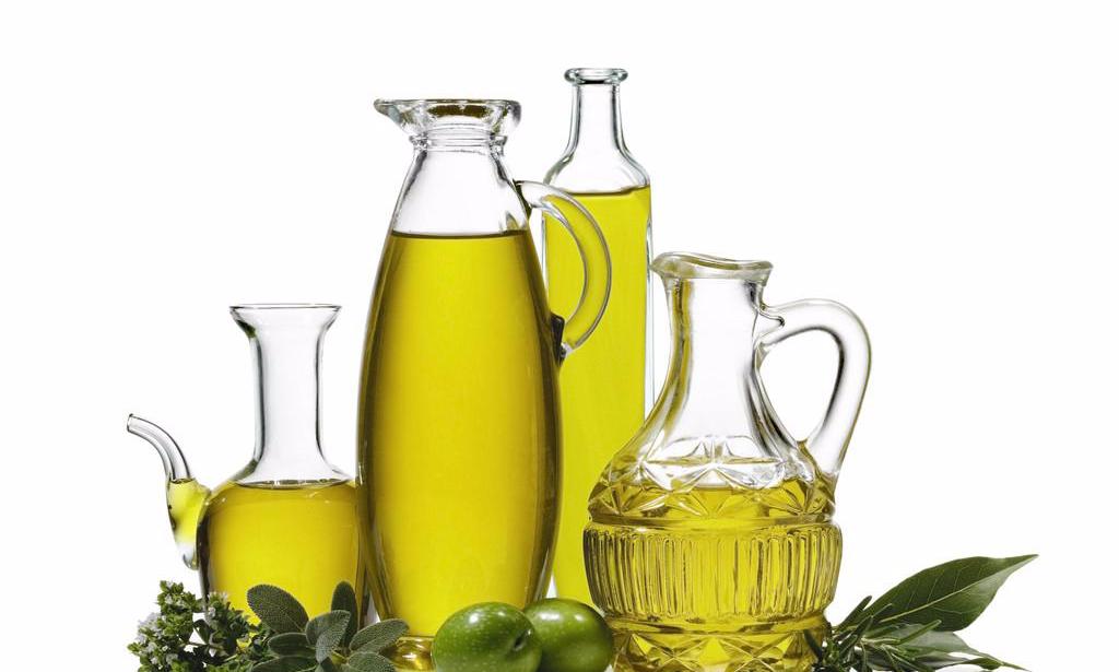 橄榄油是最健康的食用油?