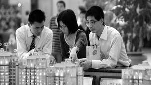 香港楼市内地买家减少