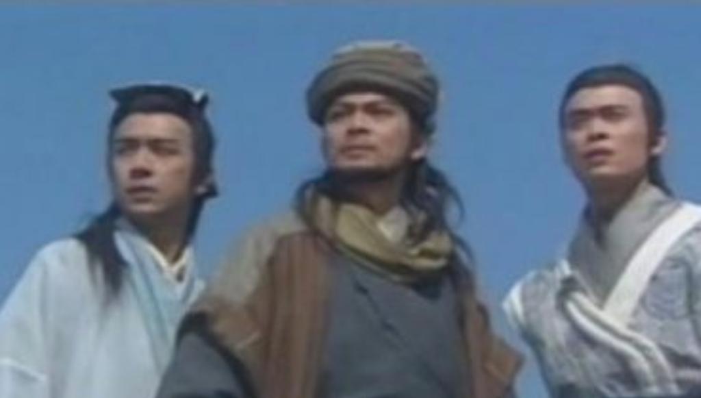 王牧笛:盘点中国电视剧