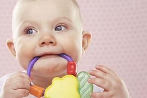 婴儿有必要使用磨牙产品吗?