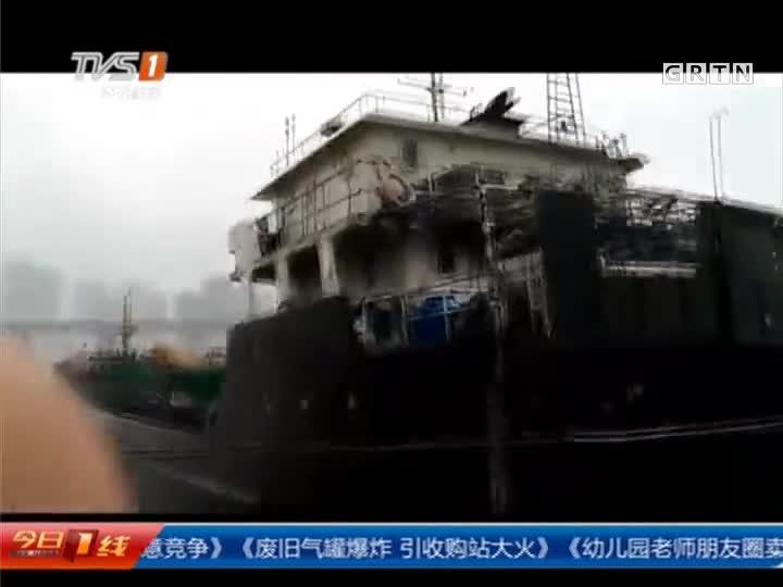 """湛江抗击""""彩虹""""一个月系列报道(1)"""