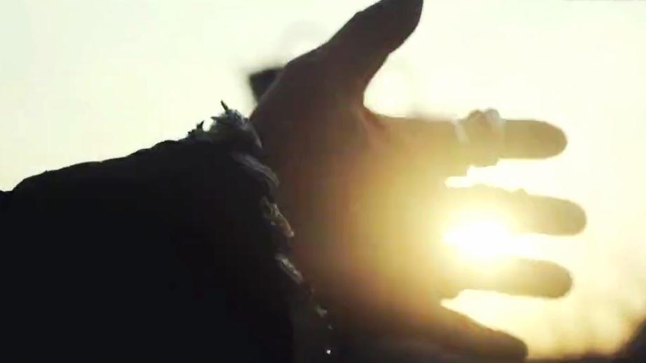 第三系列《情·缘·梦·路》形象片