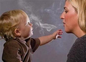二手烟到底有多毒?