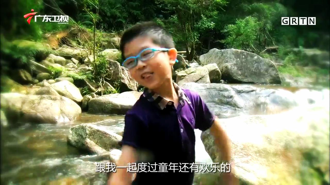 中国儿童梦 —— 中国娃娃