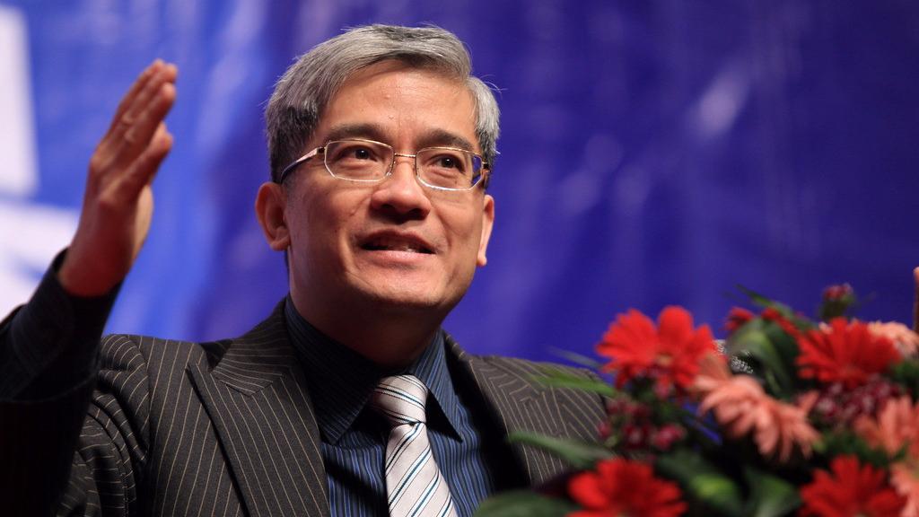 郎咸平:互联网企业应该反垄断