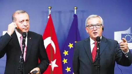 俄罗斯承认曾不慎进入土耳其领空