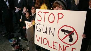 美国近3年来发生的严重枪击案