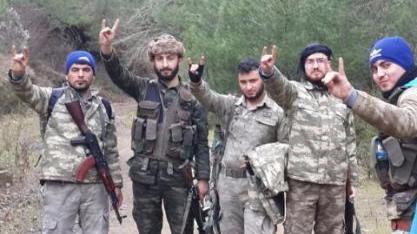 叙利亚土库曼人从何而来