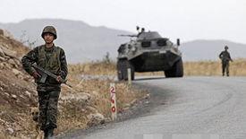 土耳其收紧边境堵难民