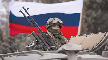 """俄所谓的""""危险目标""""具体是指哪些方面"""