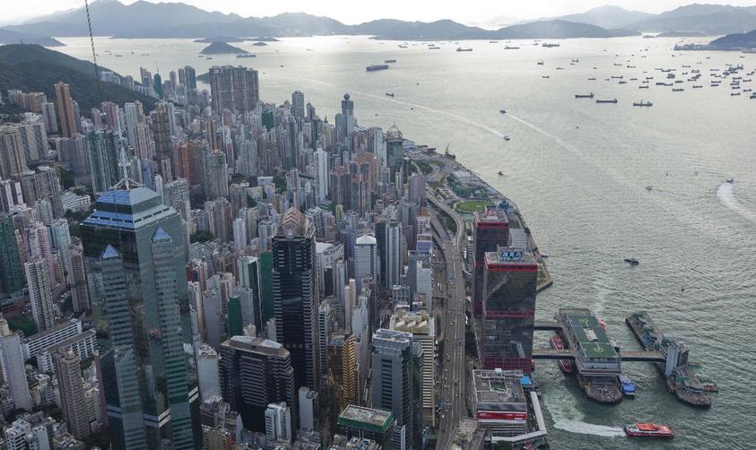 2015年香港楼市回顾