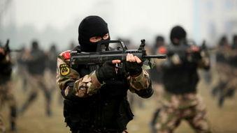 全球反恐  中国的反恐实力如何?