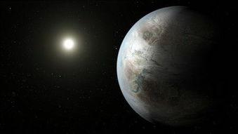 NASA公布冥王星最新高清照片