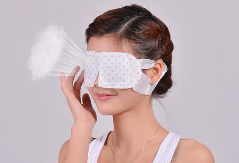 蒸汽眼罩真那么神奇?