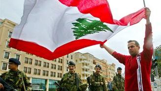 被IS绑架的16名黎巴嫩军人获释