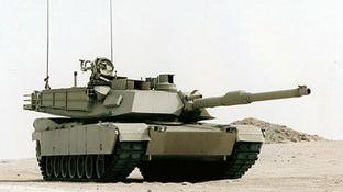 解析世界各国主战坦克