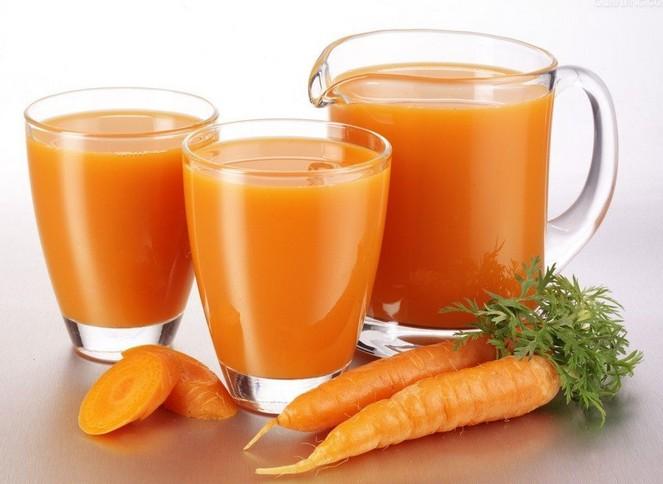 四季养胃果汁 在家就能轻松做