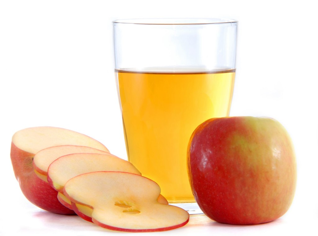 苹果醋是健康饮品吗?