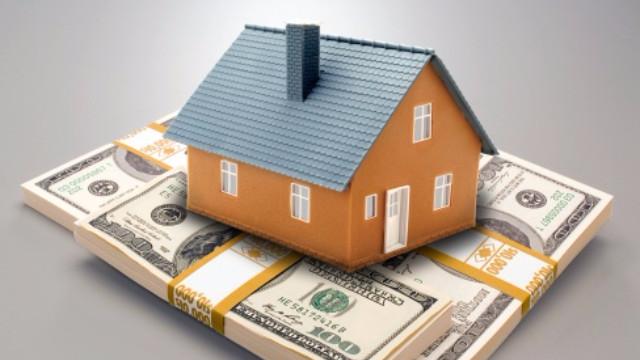 交易量涨涨涨  房地产火爆依旧