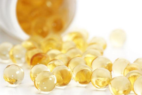 鱼肝油吃多了会中毒?
