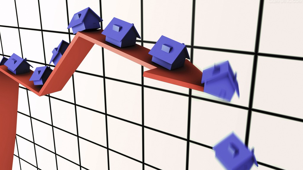 郎咸平:地产是市场调整的失败案例